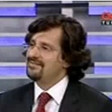 Ugur Candan on CNN Turk