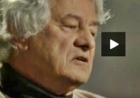 Hasso on Hasso. Best 8 minutes.