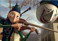 One Man Band: The Cartoon From Pixar Animation (Favorite of Bora)