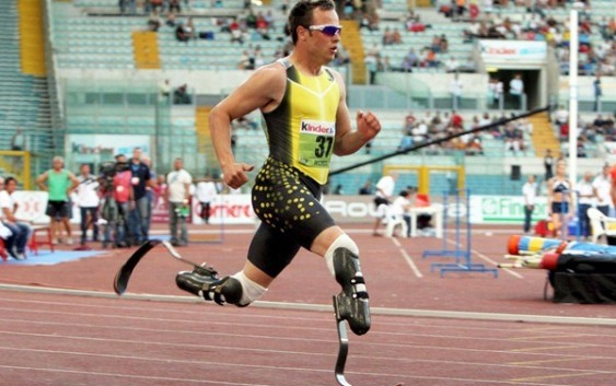 Can Oscar Pistorius or His Next Versions Beat Able-Bodied?