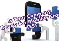 Top Five Things to Consider in Mobile Era: Benchmark Your Company !