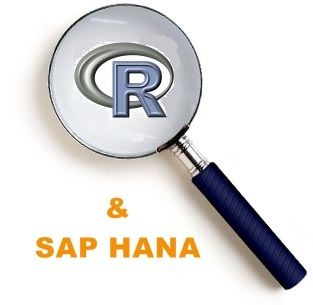 Combination of in-Memory R and SAP HANA: Complex Analytics at Speed of Tought