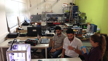 First Maker Movement Fair in Istanbul – Maker Faire Istanbul