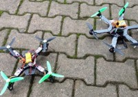 Quad vs Hexa Copter – Learnings from self making