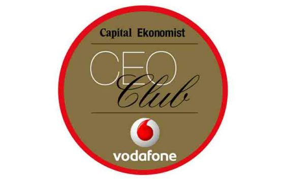 Capital CEO Club 2019 Agenda